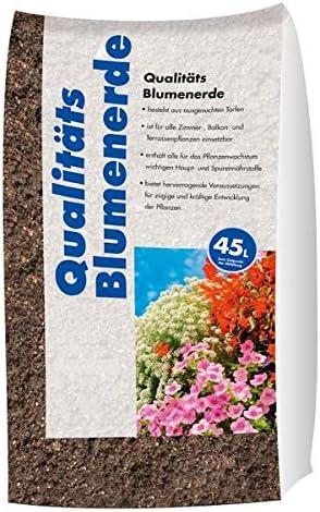 Maquinaria de tierra para macetas 45 L Saco para hacer Decoración de Jardín 25 kg: Amazon.es: Jardín