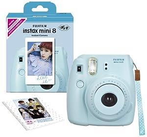 Amazon.com: Fujifilm Instax Mini 8 Ins Mini 8 Instant