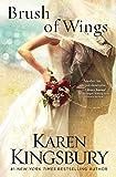 Brush of Wings: A Novel (Angels Walking Book 3)