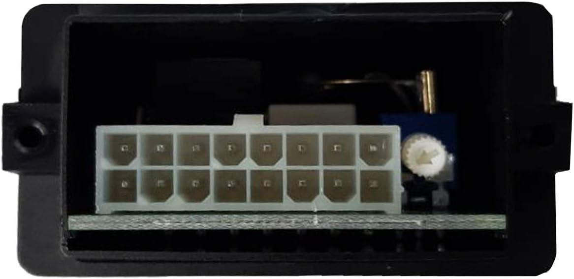 Piaggio Accessori Originali dispositivo d allarme e Lux adatto per Vespa Piaggio e Gilera