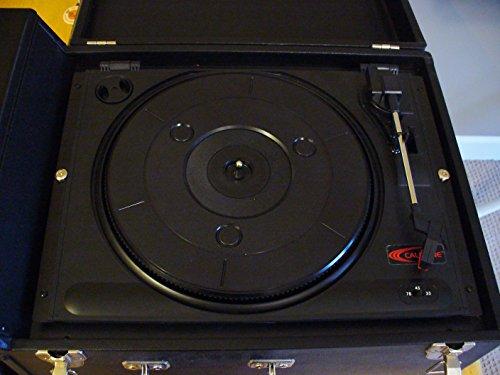 Amazon.com: Califone 1005 AV Record Player: Home Audio & Theater