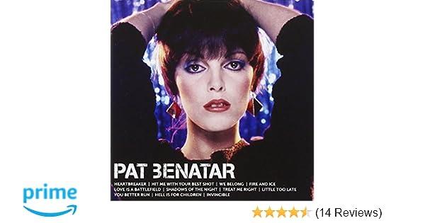 pat benatar heartbreaker mp3 download free