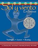foto laboratory - Workbook/Laboratory Manual to accompany Sol y viento: En breve