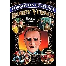 Forgotten Funnymen - Bobby Vernon