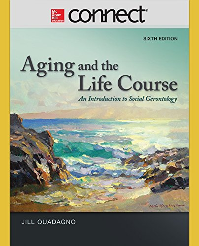 Aging+The Life Course Connect Access