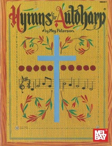 Mel Bay S Hymns For Autoharp For Sale Cheap Findsimilar Com