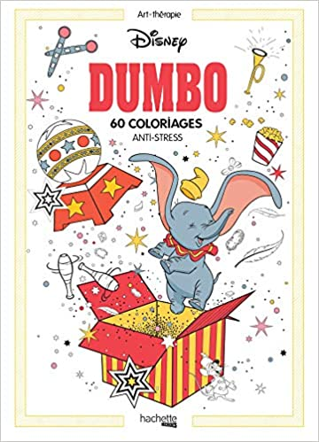 Dumbo Amazon Fr Tracy De Sousa Disney Livres