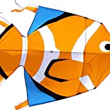 New Tech Kites Clown Fish