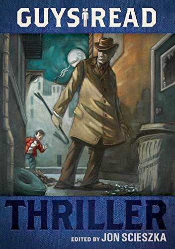 Guys Read: Thriller pdf epub