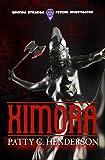 XIMORA (Brenda Strange Paranormal Mystery Series Book 4)