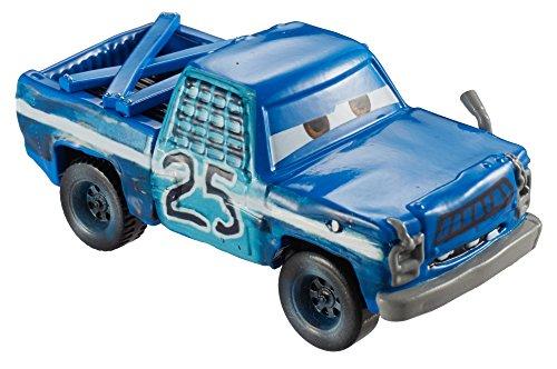 Disney/Pixar Cars 3 Broadside Die-Cast Vehicle