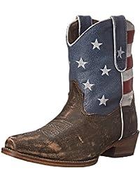 Women's American Beauty Western Boot