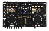 Denon DJ DN-MC6000 Belt Professional Digital Mixer and Controller (OLD MODEL)