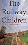 The Railway Children (with the original illustrations by C. E. Brock)