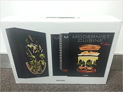 Modernist Cuisine At Home Spanish Edition (Spanish) 2nd Edition