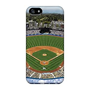 Hot Tpye Los Angeles Dodgers Cases Covers For iPhone 6 4.7