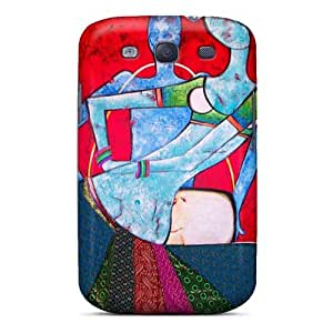 SherieHallborg Samsung Galaxy S3 Perfect Hard Cell-phone Cases Provide Private Custom Trendy Muse Pictures [tey4263XBUn]