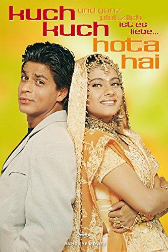 Kuch Kuch Hota Hai - Und ganz plötzlich ist es Liebe Film