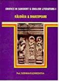 Erotics in Sanskrit and English Literature-1 with Special Reference to Kalidasa and Shakespeare, , 8186339485