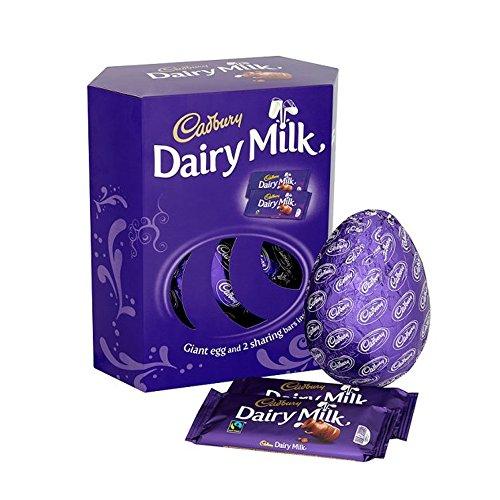 Cadbury Dairy Milk Giant 515g