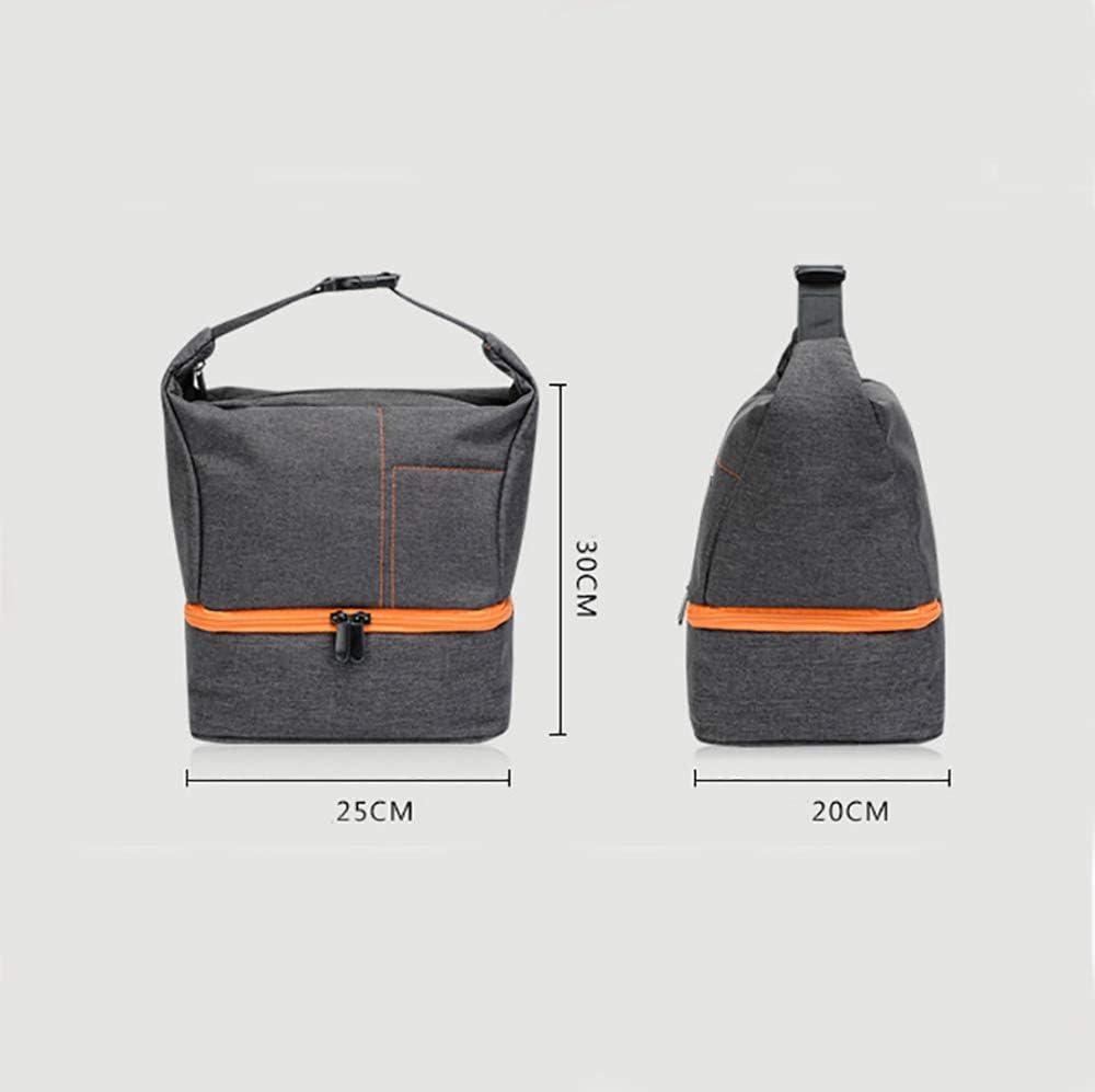 Tablets Video Recorder Photography for Digital Cameras Phones Large Capacity DSLR Camera Bag Shoulder Messenger Bag with Shockproof Padded Tank Bag