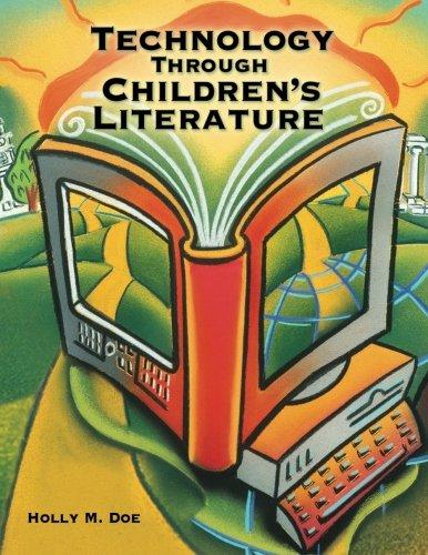 Technology Through Children's Literature