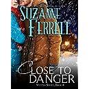 Close To Danger (Westen Series Book 4)