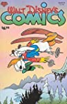 Walt Disney's Comics & Stories #666