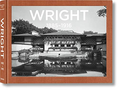 Frank Lloyd Wright. Complete Works. Vol. 1, 1885-1916 (French Edition)