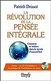 La révolution de la pensée intégrale - Livre + CD