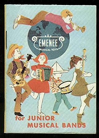 Emenee Musical Toys for Junior Musical Bands miniature