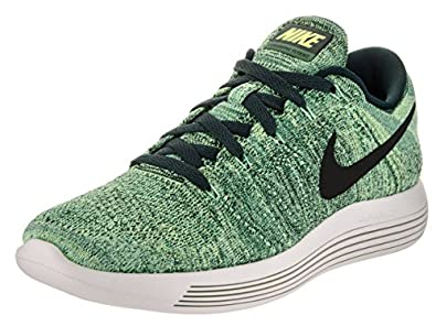 5318f1643494 ... wholesale nike mens lunarepic low flyknit running shoes seaweed d3a0e  03ac6