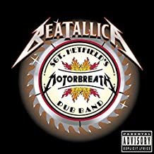 Sgt Hetfields Motorbreath Pub Band by Beatallica (2007-07-10)