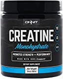 Onnit Creatine Monohydrate | NSF Certified for Sport | 5mg Per Serving