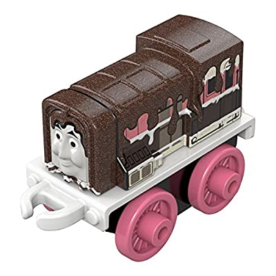 Thomas the Train Minis Single Pack - Sweets Sidney: Toys & Games