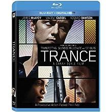 Trance Blu-ray (2013)