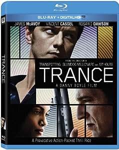 Trance Blu-ray