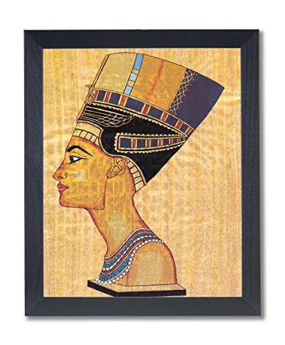 Egyptian Queen Wall Decor Kids Room Contemporary Picture