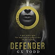 Defender: The Voices, Book 1 | G X Todd