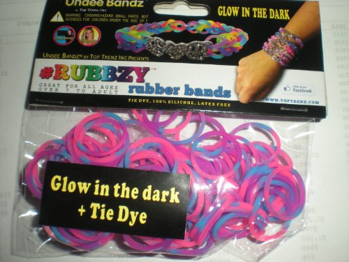 New Rubbzy Rhinestone Rubber Band Loom Bracelet Charms Many Styles Available!