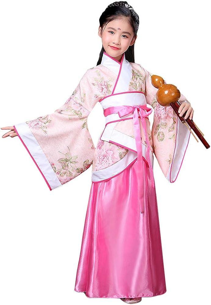 Meijunter Stile Cinese Retro Hanfu Tradizionale Antico Principessa Costume da Prestazione Vestito da Ballo Cosplay Abbigliamento