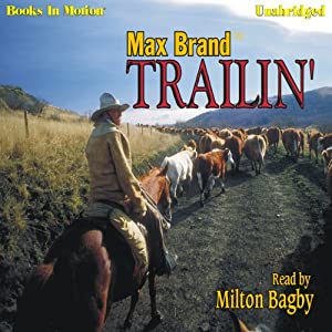 Trailin' Audiobook