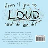 Headphones: A Book for Children With Autism