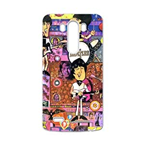 & Music Design The Beatles Printing for LG (G3) Case