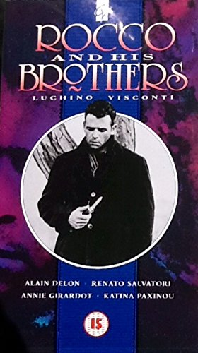Rocco and His Brothers [VHS]