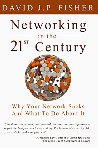 Networking 21st Century Network Sucks ebook product image