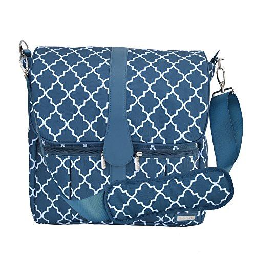 JJ Cole Backpack Diaper Arbor