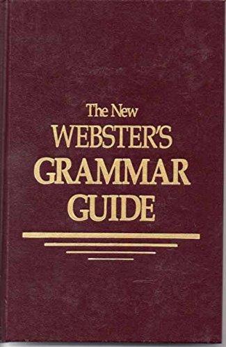 The New Webster's Grammar - Webster Grammar English