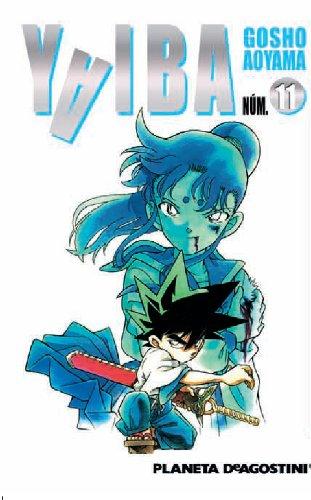 Descargar Libro Yaiba Nº 11/12 Gosho Aoyama