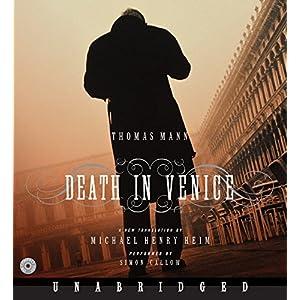 Death in Venice CD
